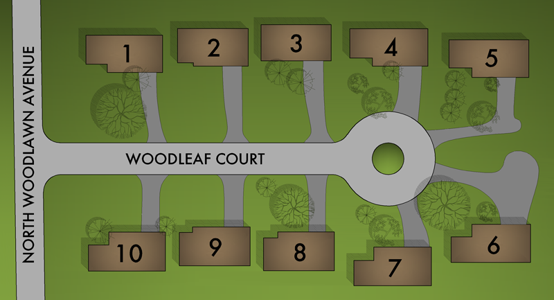 Woodleaf-Court-Site-Plan