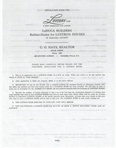 Dealer Contract