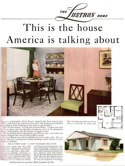 Life Magazine, November 8, 1948
