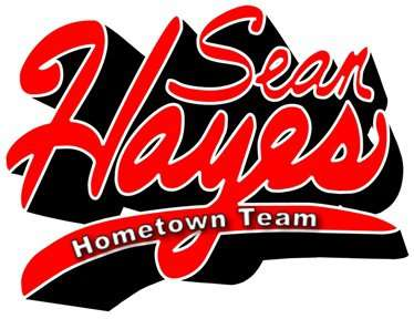 Sean Hayes Logo