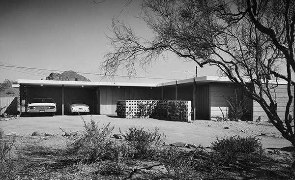 The second Fingado house. (3)