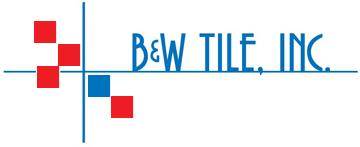 B&W Tile