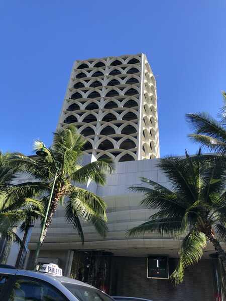 Waikiki Galleria Tower