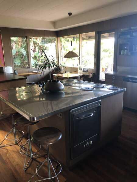 Liljestrand kitchen