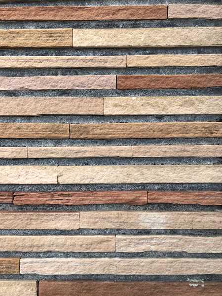 Close up of sandstone