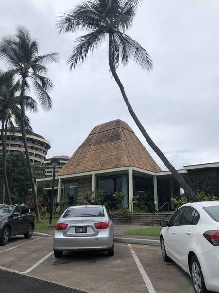 Kamakakuokalani Center for Hawaiian Studies