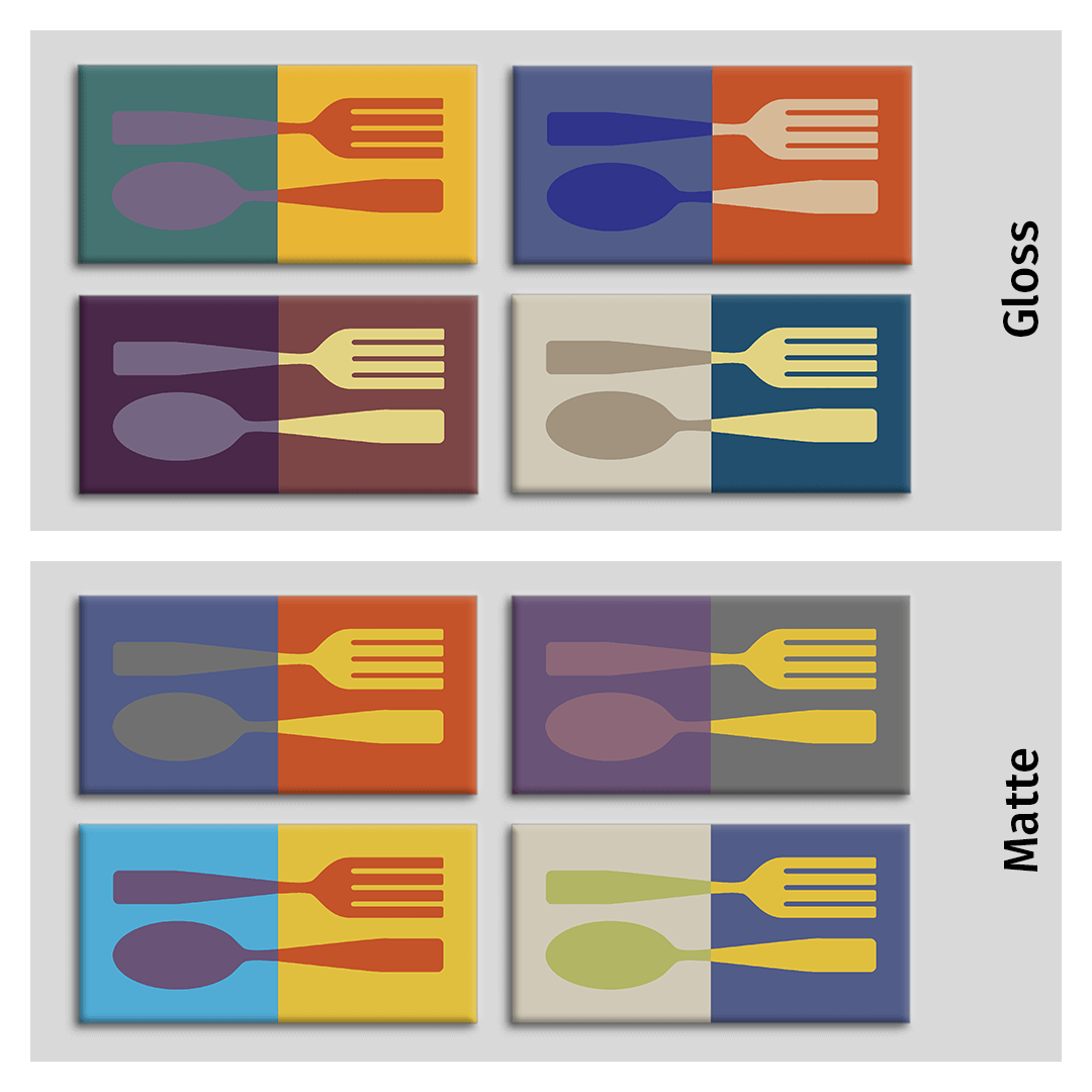 Fork & Spoon All